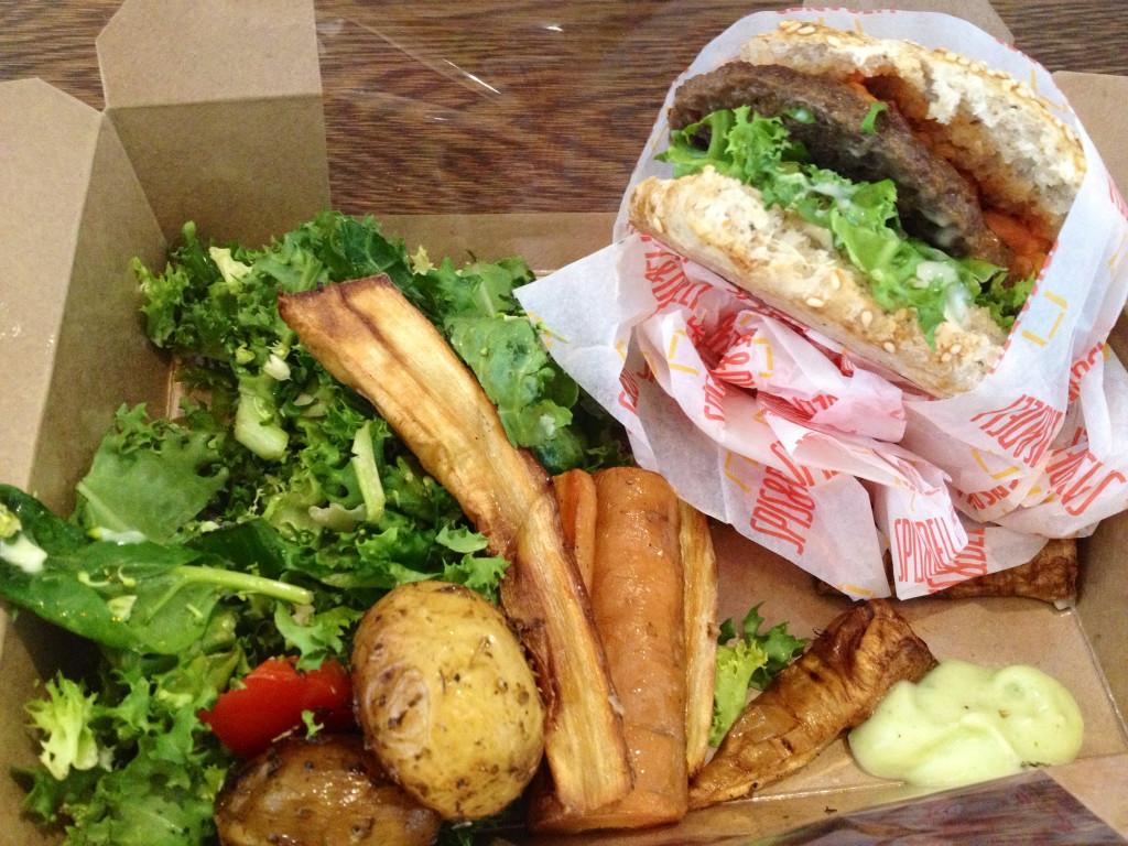 glutenfri mat, restaurang, blogg, spisested, sverige
