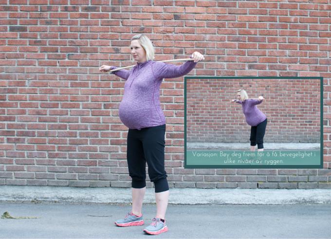 kroppsholdning-øvelse-trening