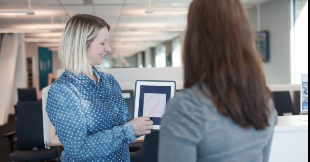 holdning-ergonomi-forebyggende-kontor-helse